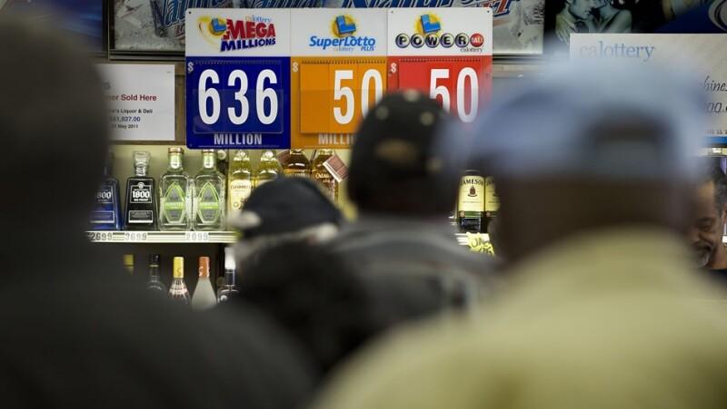 estados unidos, loteria, sorteo, ganadores