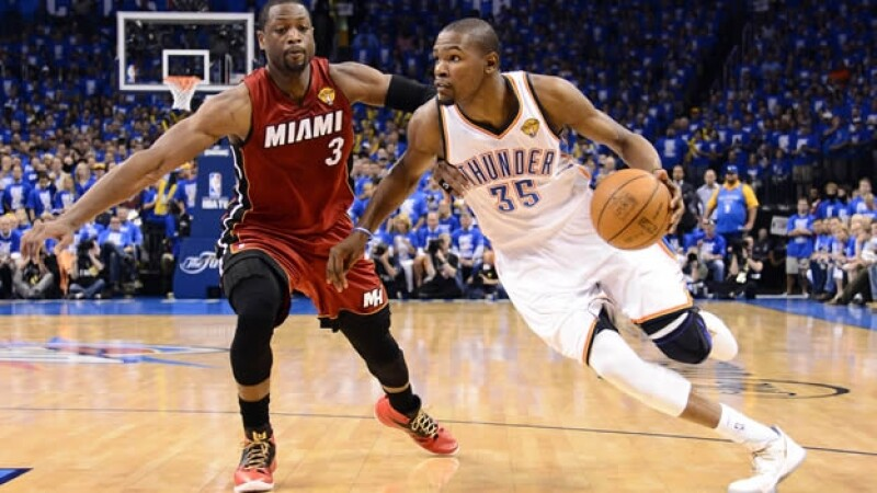 miami heat thunder oklahoma final nba juego 1