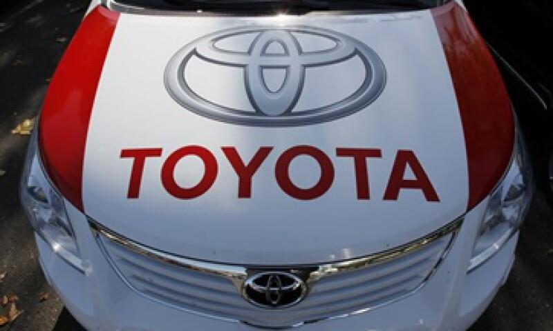 No se han registrado accidentes relacionados a la falla, dijo Toyota. (Foto: Archivo)