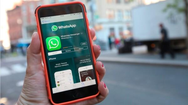 La nueva función de Whatsapp permite compartir tu ubicación en tiempo real