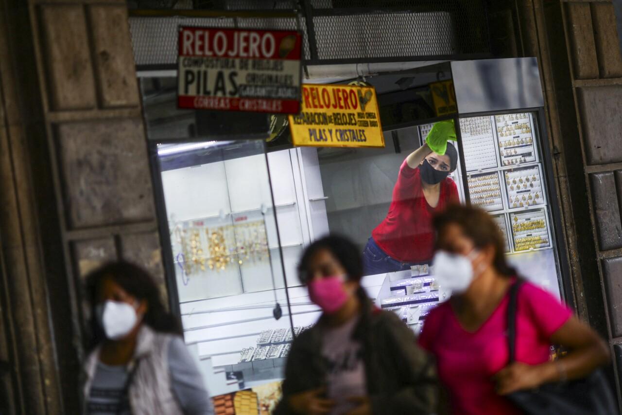 #ElDatoDeLaSemana: El PIB en el tercer trimestre del año