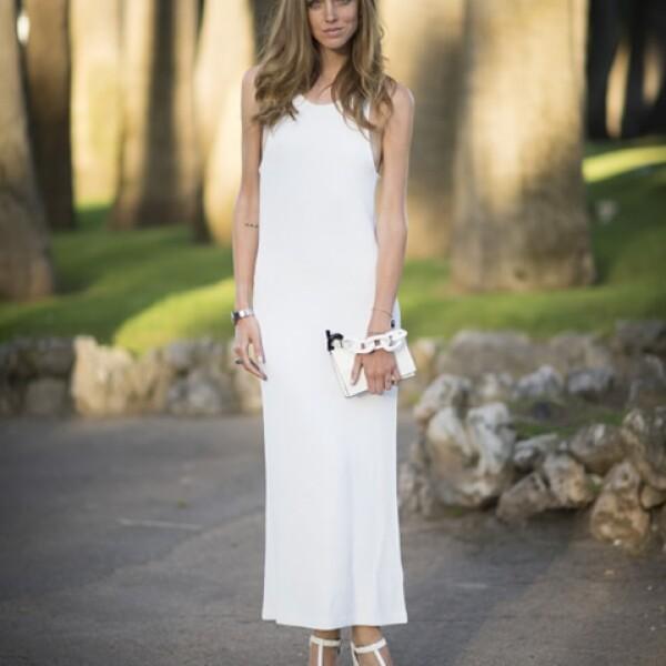 Chiara Ferragni es la blogger más conocida y más influyente con 5 millones de seguidores en Instagram.