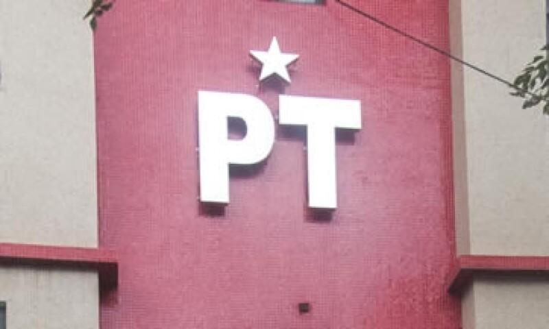 El Partido del Trabajo ya perdió en una ocasión su registro nacional como partido político