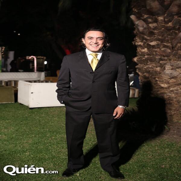 Luis Felipe Tovar