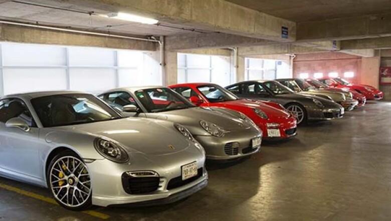 Aprovechamos para mostrarte las mejores imágenes del 10º Porsche Parade & Festival, celebrado en San Miguel de Allende.