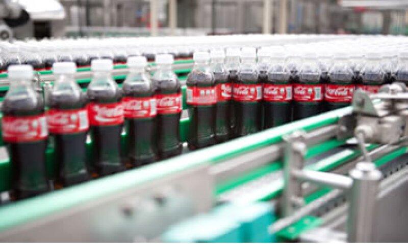 Grupo Tampico cuenta con cuatro plantas, cubre 74,000 puntos de venta, llega a 5.5 millones de consumidores y tiene 4,600 empleados. (Foto: Cortesía Coca-Cola FEMSA)