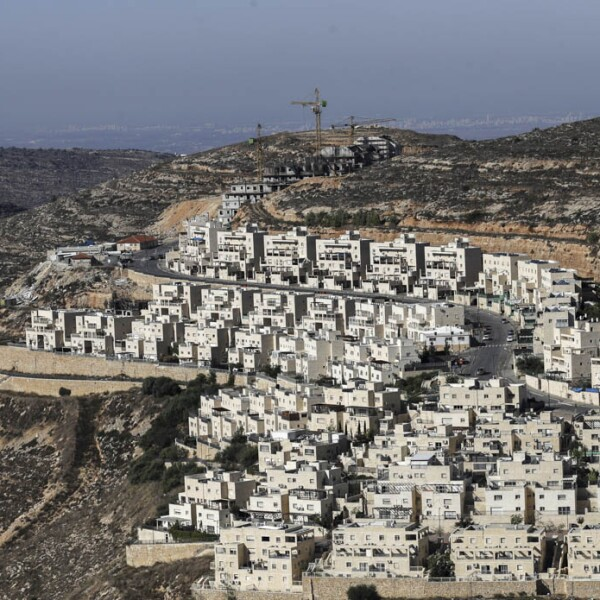 ISRAEL-PALESTINIAN-SETTLEMENT-CONFLICT