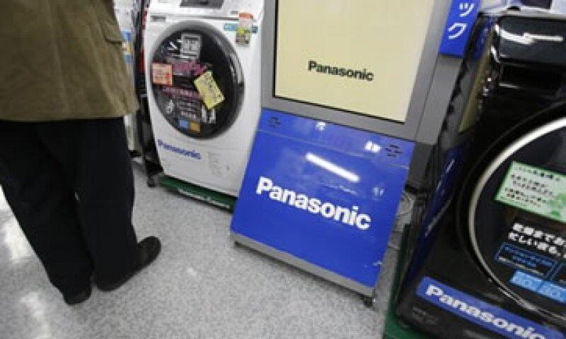 Panasonic pronosticó una pérdida anual cercana a 10,000 mdd. (Foto: Reuters)