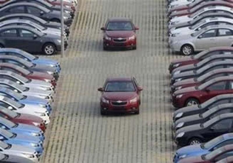 Estados Unidos posee una participación de 61% en la automotriz.  (Foto: Reuters)