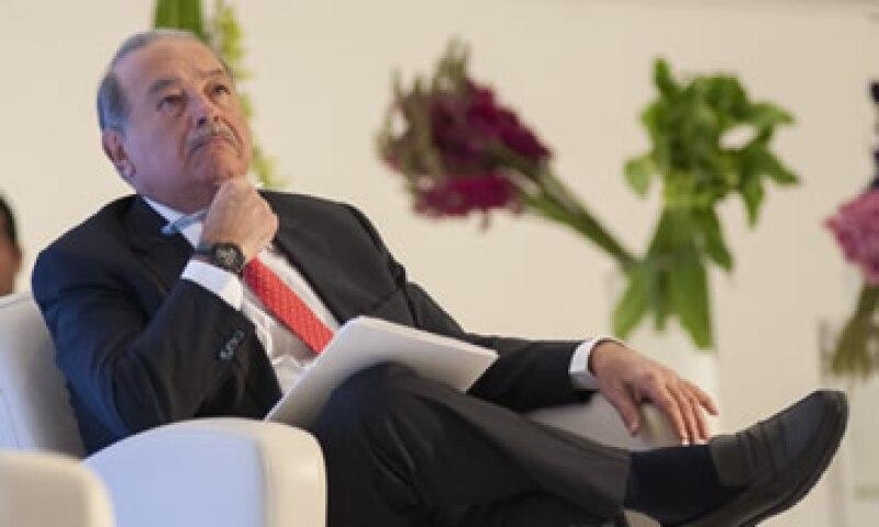 La empresa de Carlos Slim había interpuesto un amparo para evitar ser declarado con poder sustancial. (Foto: Cuartoscuro)