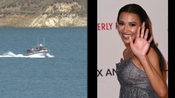 Autoridades de EU encuentran el cuerpo de Naya Rivera, actriz de 'Glee'