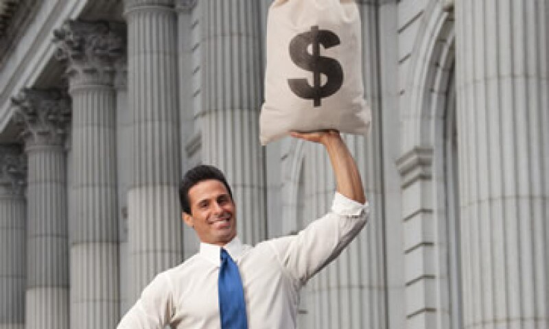 Se estima que sólo 39% de los trabajadores que hay en el país recibirán aguinaldo. (Foto: Getty Images)