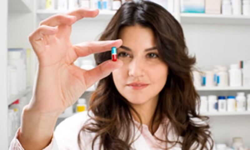 Genomma Lab estima que sus ventas crecerán 16% en 2013. (Foto: Getty Images)