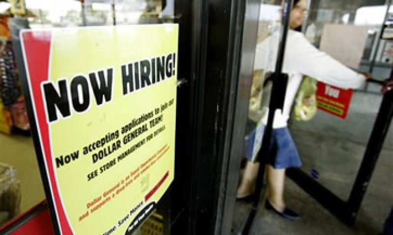 El reporte de empleos privados se considera un anticipo del informe oficial del Gobierno que será difundido el viernes. (Foto: AP)