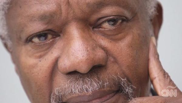 Una vida dedicada a la paz, así fue el paso de Kofi Annan por la ONU