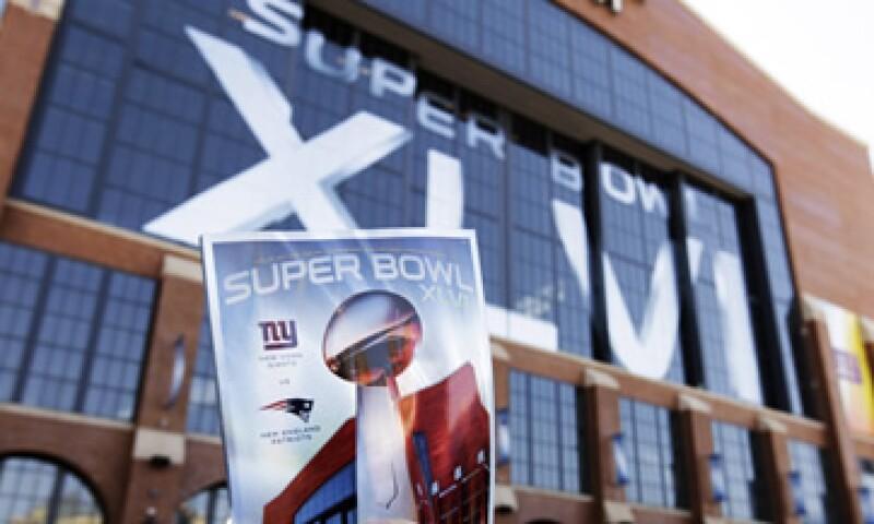 En el Super Bowl se libra otra pelea: la de los anunciantes por ganar la atención de la audiencia. (Foto: AP)