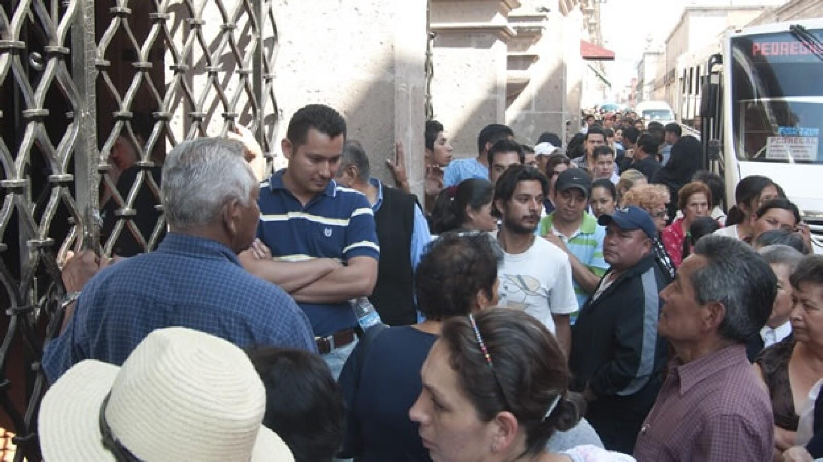 Elección Michoacán