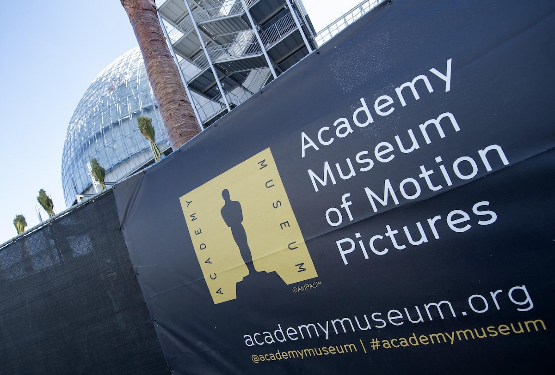 Museo del Cine de Los Ángeles - museo - Los Ángeles - Renzo Piano
