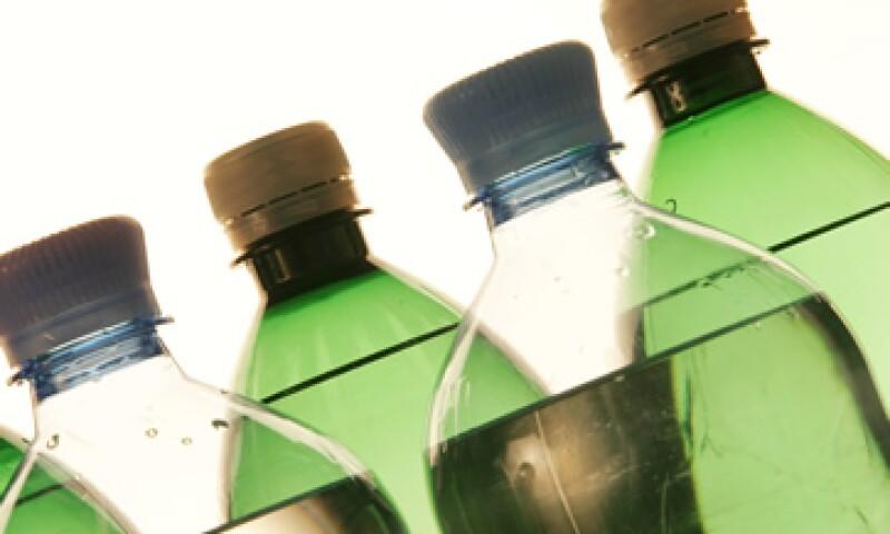 Alfa produce PET, acero, papel, bienes de consumo y de capital, además de alimentos. (Foto: Thinkstock)