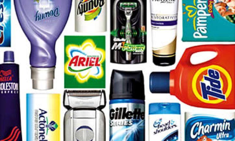 P&G ha obtenido acuerdos que totalizan 6,000 mdd y son libres de impuestos para la compañía. (Foto: Cortesía Fortune)