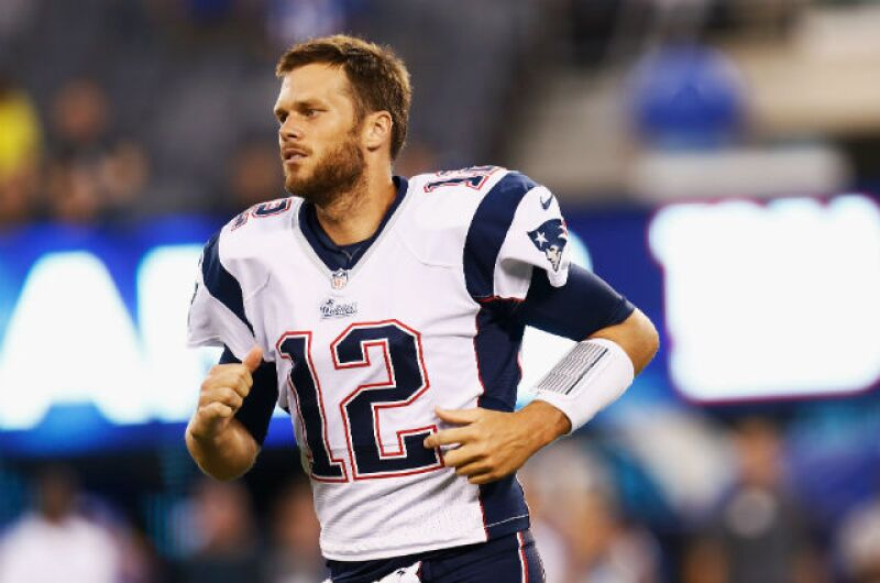 Revelan video sin censura del robo del jersey de Tom Brady a502f8b7bdb3