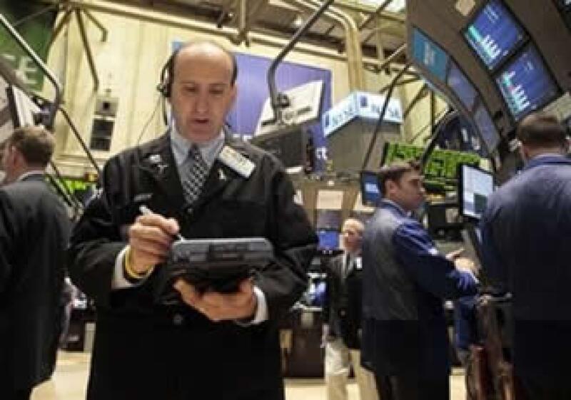 Los mercados de Wall Street cerrarían el 2009 con números positivos. (Foto: AP)