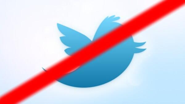 Como un ejemplo, Twitter podría bloquear contenido nazi en Francia y Alemania. (Foto: Especial)