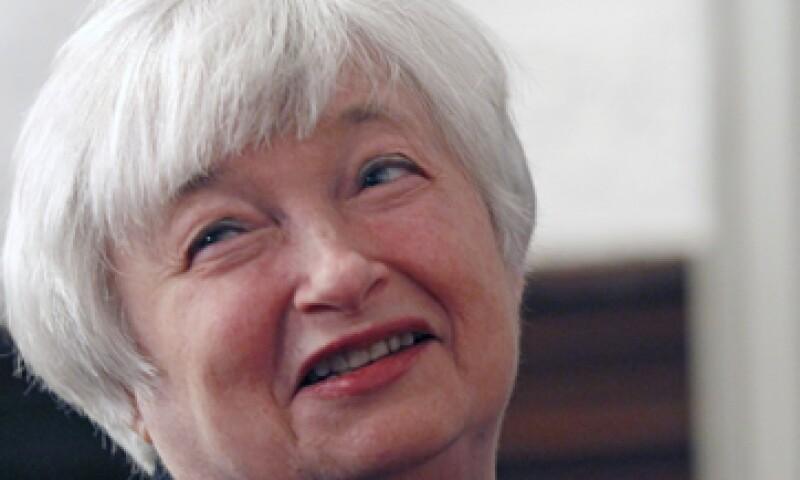 Yellen es vista como una de las autoridades más moderadas de la Fed. (Foto: Reuters)
