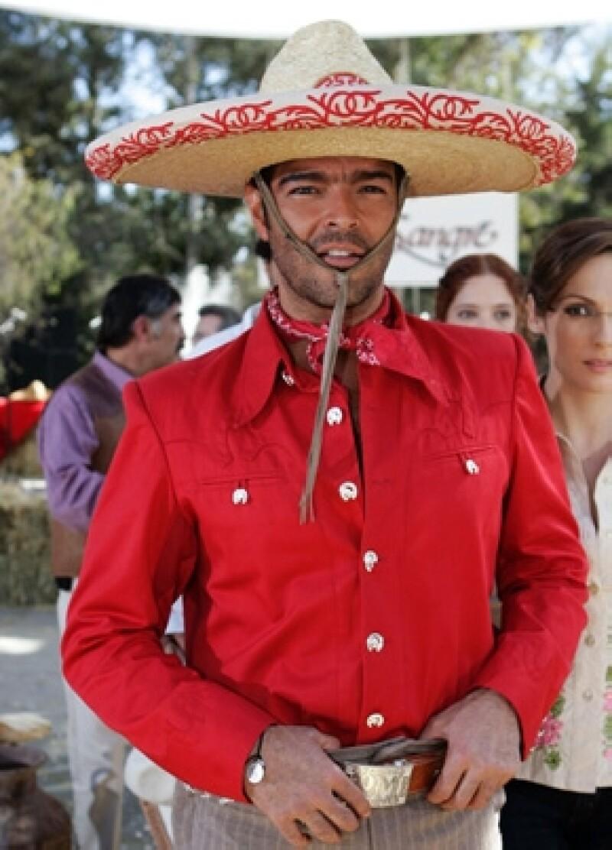 Es el segundo familiar directo que pierde el actor y cantante de Televisa debido a la delincuencia