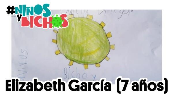 ¿Qué es el coronavirus para Elizabeth, de 7 años? | #NiñosYBichos
