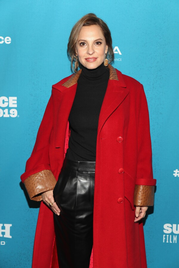 "2019 Sundance Film Festival - ""This Is Not Berlin"" Premiere"