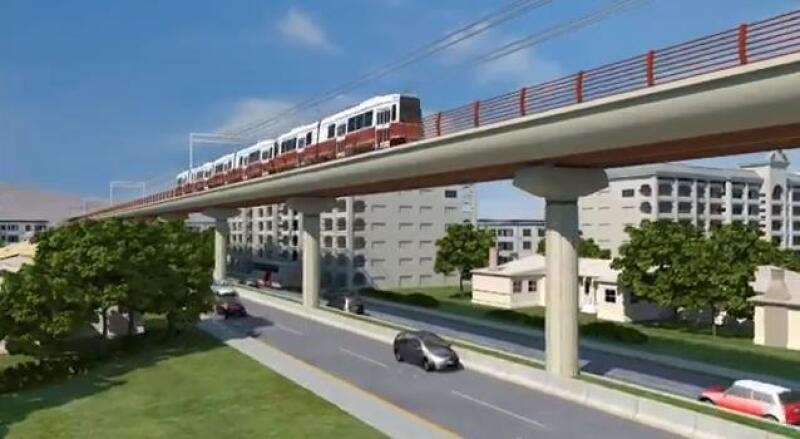 Metro de Monterrey