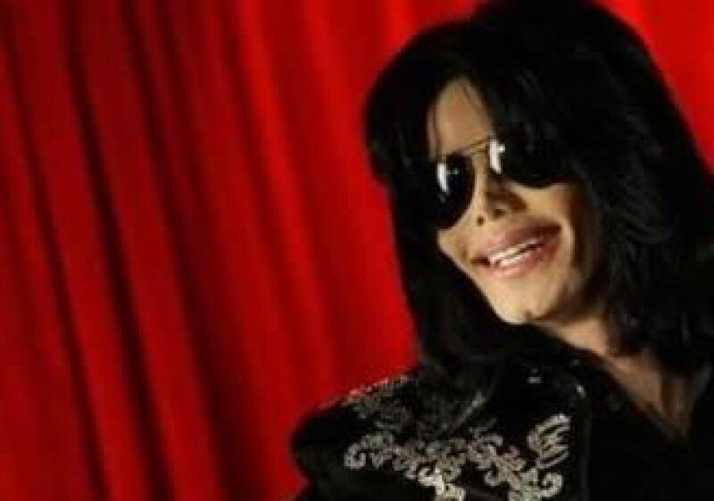 La estrella del pop se encontraba internado en un hospital de Los Angeles. (Foto: Reuters)