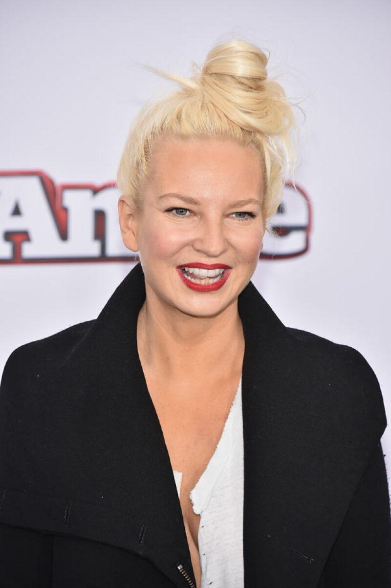 Sia lleva una larga trayectoria dentro de la música, por lo que su más reciente sencillo la hace una fuerte contendiente.