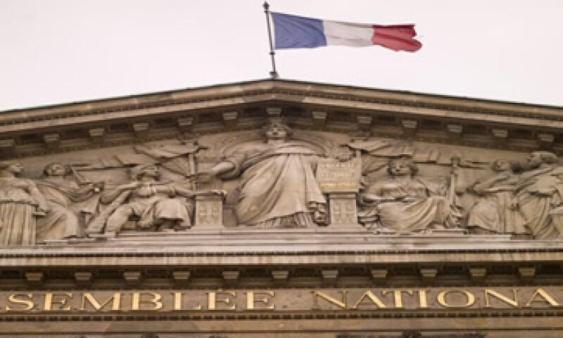 Francia ha mantenido su calificación crediticia AAA desde 1975. (Foto: Photos to Go)