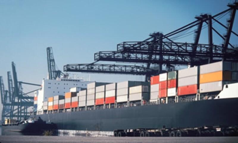 Algunos sectores de la industria mexicana enfrentarán una mayor competencia con la llegada de productos chinos al país. (Foto: Thinkstock)