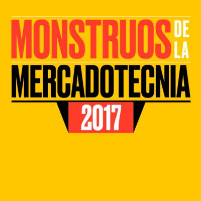 Monstruos de la mercadotecnia 2017
