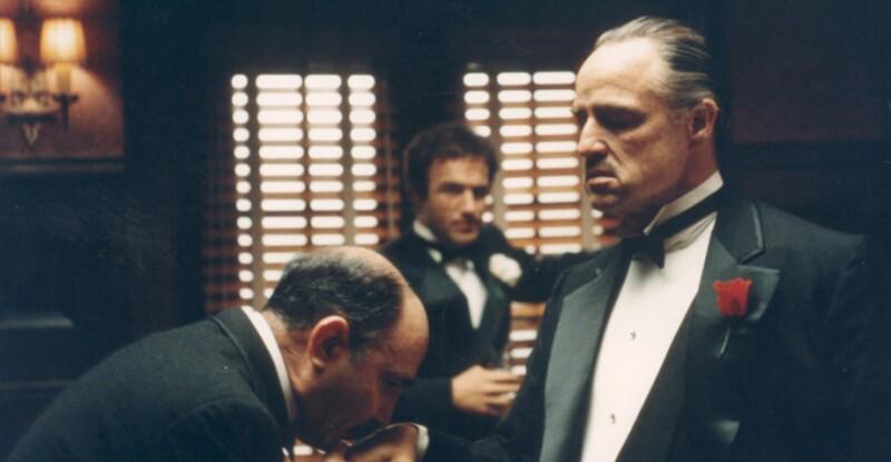 49928ead249f2 Las 12 frases más sabias de Don Corleone en  El Padrino