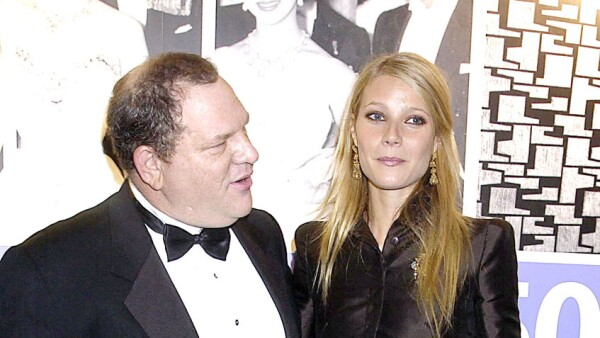 Gwyneth Paltrow Weinstein