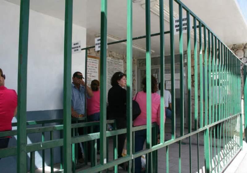 Centro de Readaptaci�n Social