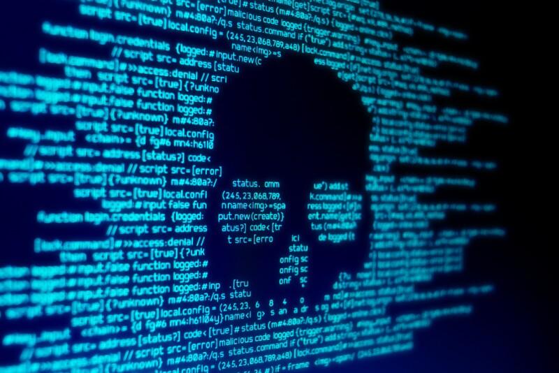 Evita el Ciberataque