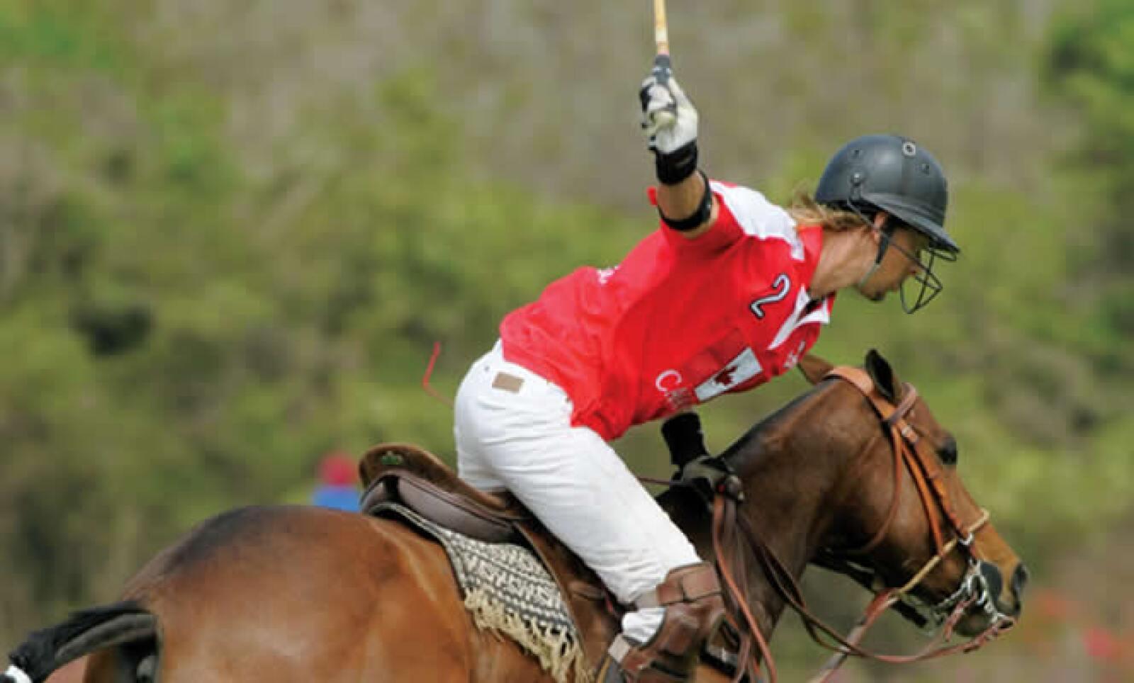 En 10 años la Copa Agua Alta se ha convertido en un evento deportivo de fama internacional.