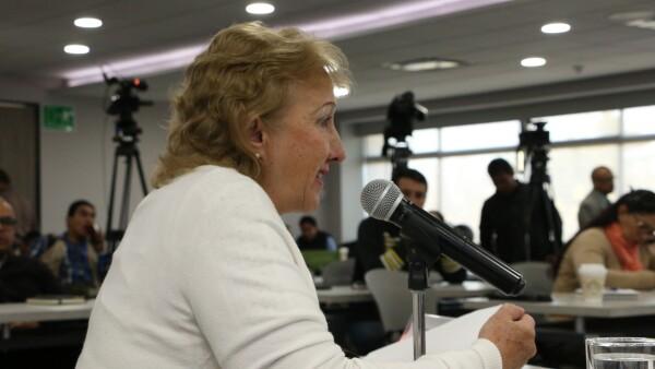 Rosa María Cruz Lesbros
