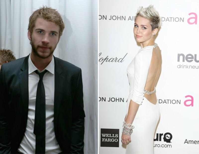 ¿Andan o no andan?, ¿ya cortaron?, ¿qué pasa entre ellos? Según Page Six, los actores se tomaron un `break´, y por eso es que Hemsworth está en Australia.