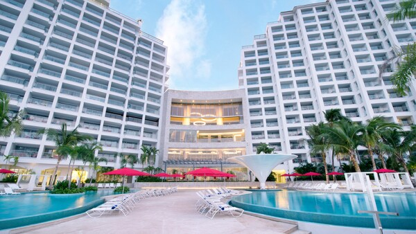Descubre los privilegios de viajar con el programa Fiesta Rewards en los hoteles