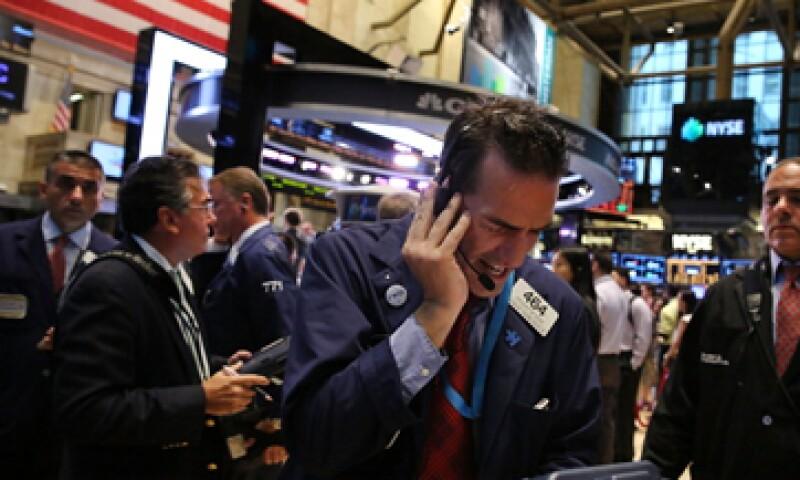 En Estados Unidos, una de cada tres operaciones se bursátiles se realizan mediante canales externos a la Bolsa. (Foto: Getty Images)