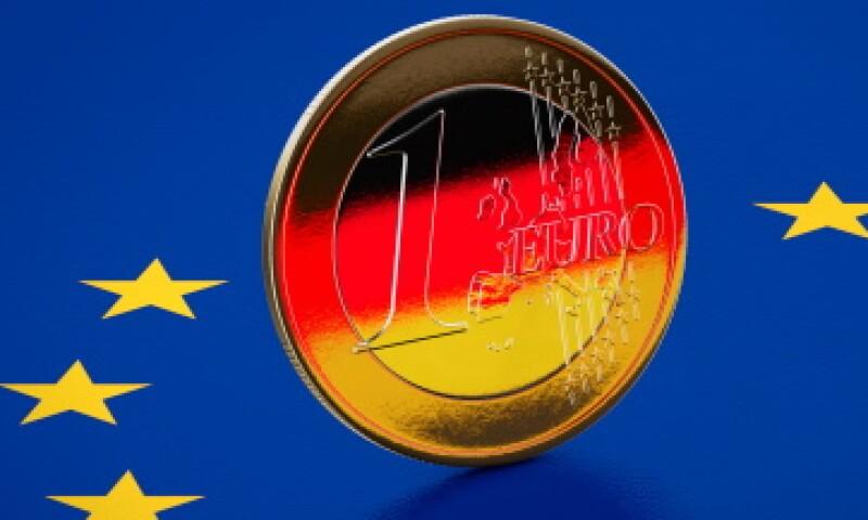 Las firmas alemanas gastarán 2.2% menos en equipos este año comparado con 2012. (Foto: Getty Images)