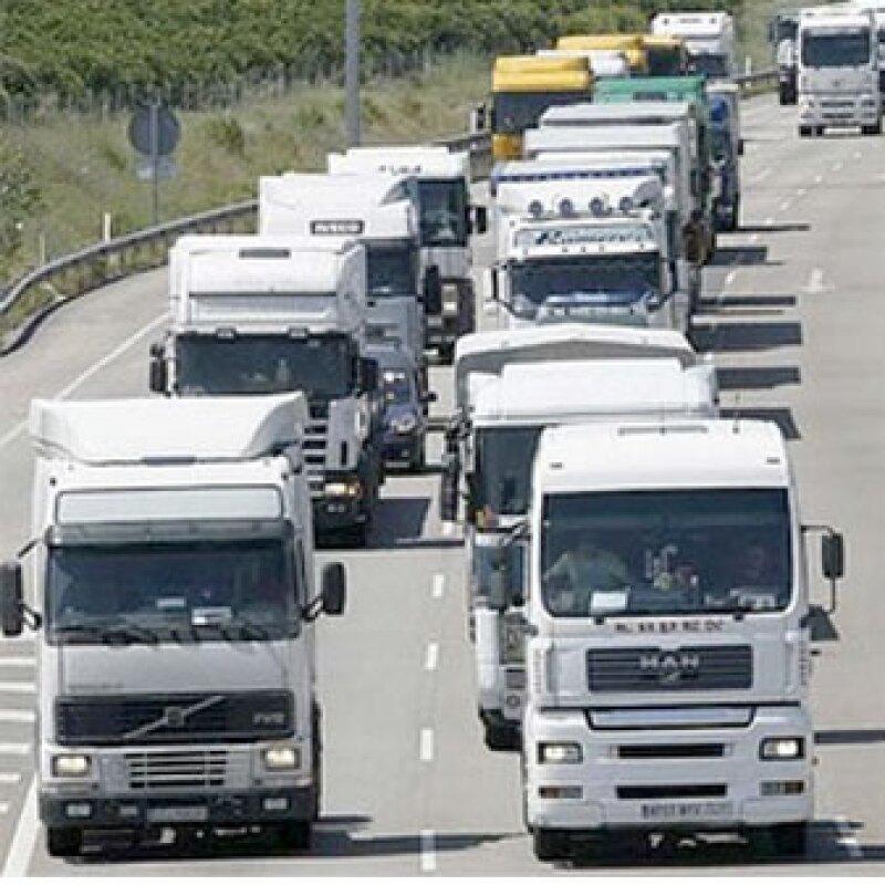 LOG-Camiones
