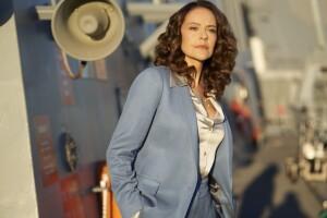 Cristina Umañana en Tom Clancy's Jack Ryan.
