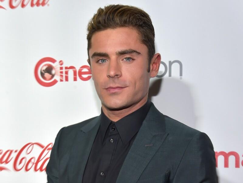 El actor aseguró que prefiere que sean las mujeres las que den el primer paso para tener un date con él.